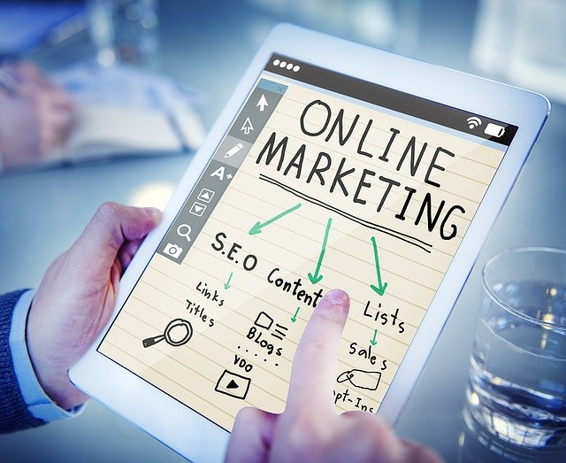 Teknik Digital Marketing